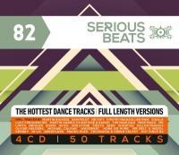 Serious Beats 82 (4CD)