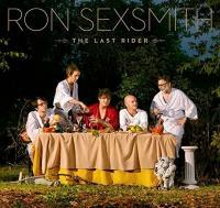 Sexsmith, Ron - Last Rider
