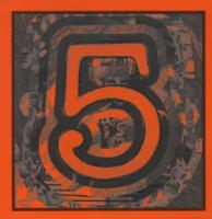 Sheeran, Ed - 5 (5 EP BOX SET) (5CD)