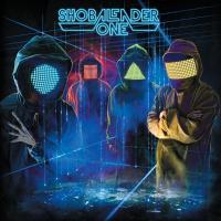 Shobaleader One - Elektrac (2LP+Download)