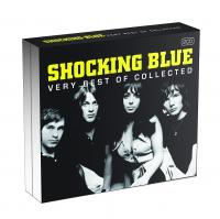 Shocking Blue - Very Best Of Collected (cover)