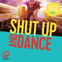 Shut Up & Dance 2016.2 (3CD)