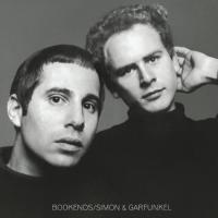 Simon & Garfunkel - Bookends (LP)