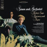 Simon & Garfunkel - Parsley, Sage, Rosemary and Thyme (LP)