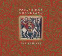 Simon, Paul - Graceland (Remixes) (2LP)