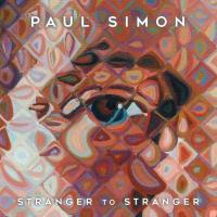 Simon, Paul - Stranger To Stranger (LP)