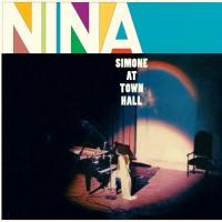 Simone, Nina - At Town Hall (Transparent Purple Vinyl) (LP)