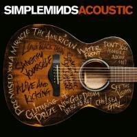 Simple Minds - Acoustic (LP)