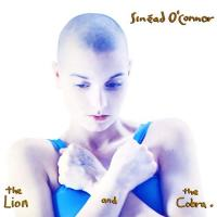 O'Connor, Sinead - Lion And The Cobra (cover)
