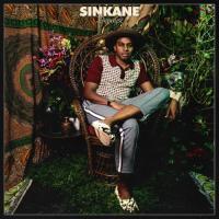 Sinkane - Depayse (Orange Vinyl) (LP)
