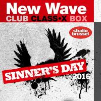 Sinner's Day 2016 (3CD)