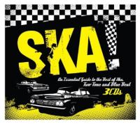 Ska Trilogy (3CD) (cover)