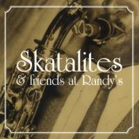 Skatalites & Friends - At Randy's (LP)