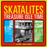 Skatalites - Treasure Isle Time (LP) (cover)