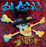 Slash - Slash (CD+DVD) (cover)