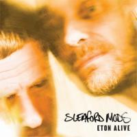 Sleaford Mods - Eton Alive (Blue Vinyl) (LP)