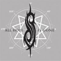 Slipknot - All Hope Is Gone (cover)