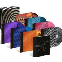 Smashing Pumpkins - Aeroplane Flies High (Deluxe) (7CD Box) (cover)