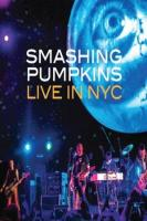 Smashing Pumpkins - Oceania (3D In NYC) (BluRay) (cover)