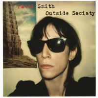 Smith, Patti - Outside Society (2LP)