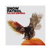 Snow Patrol - Fallen Empires (CD+DVD) (cover)