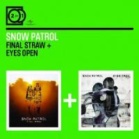 Snow Patrol - Final Straw & Eyes Wide Open (cover)