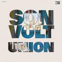 Son Volt - Union (Coloured Vinyl) (LP)