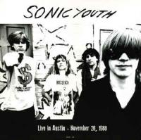 Sonic Youth - Live In Austin (LP)