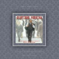 Sostiene Pereira (OST by Ennio Morricone) (LP)