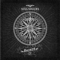 Soulsavers - Broken (cover)