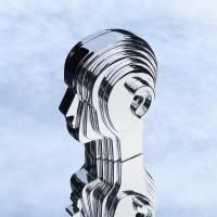 Soulwax - FROM DEEWEE (Black & White Vinyl) (2LP+Download)