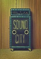 Sound City - Real To Reel (DVD) (cover)