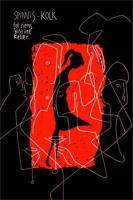 Spinvis - Tot Ziens, Justine Keller (CD+BOEK) (cover)