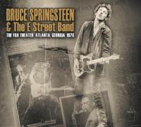 Springsteen, Bruce - Fox Theatre, Atlanta, Georgia 1978 (3CD)