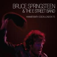 Springsteen, Bruce & The E-Street Band - Hammersmith Odeon, London '75 (RSD 2017) (4LP)