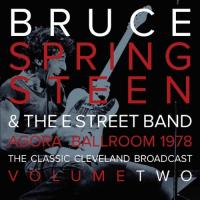 Springsteen, Bruce - Agora Ballroom 1978 (Vol. 2) (LP)