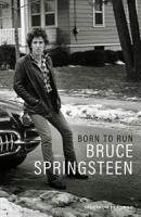 Springsteen, Bruce - Born To Run (BOEK)