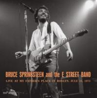 Springsteen, Bruce - Live In New York 1973 (At My Fathers's Place) (LP)