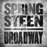 Springsteen, Bruce - On Broadway (4LP+Download)