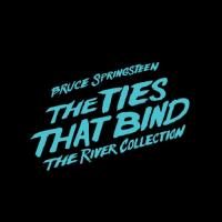 Springsteen, Bruce - Ties That Bind: The River (4CD+3DVD) (BOX)