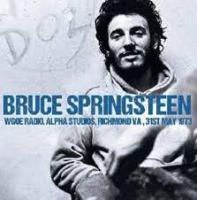 Springsteen, Bruce - WGOE Radio (LP)
