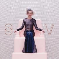 St. Vincent - St. Vincent (Limited Edition) (LP)