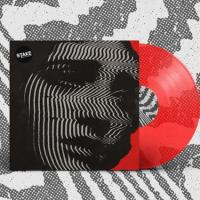 Stake - Critical Method (Transparent Red Vinyl) (LP)