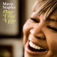 Staples, Mavis - One True Vine (LP+CD) (cover)