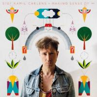 Stef Kamil Carlens - Making Sense Of 8