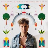 Stef Kamil Carlens - Making Sense Of 8 (LP)