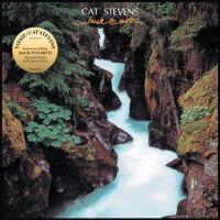 Stevens, Cat (Yusuf) - Back To Earth (LP)