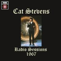 Stevens, Cat - Radio Sessions 1967 (LP)