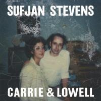 Stevens, Sufjan - Carrie & Lowell (Transparant Vinyl)