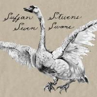 Stevens, Sufjan - Seven Swans (LP+Download)